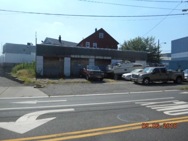 2-8 Harrison Ave, Kearny, NJ 07030 (MLS #180017019) :: The Trompeter Group