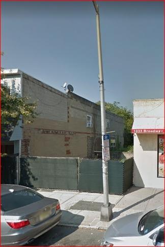 1031 Broadway, Bayonne, NJ 07002 (MLS #180017765) :: The Trompeter Group