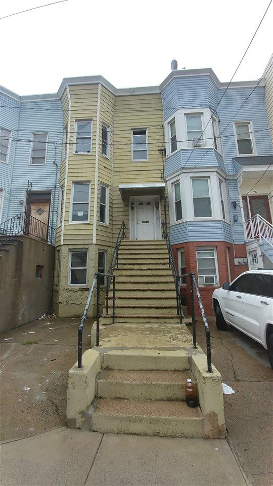 78 Baldwin Ave, Jc, Journal Square, NJ 07306 (MLS #180017914) :: Marie Gomer Group