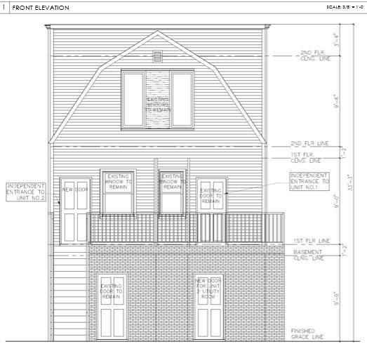 258 Hutton St #1, Jc, Heights, NJ 07307 (MLS #180017964) :: Marie Gomer Group