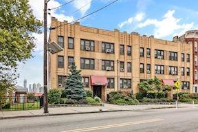 108 Palisade Ave B4, Jc, Heights, NJ 07306 (MLS #180018032) :: Marie Gomer Group