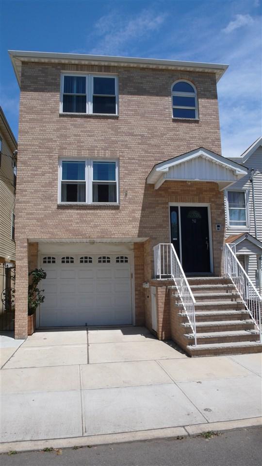 50 Trenton St, Jc, Heights, NJ 07306 (MLS #180018256) :: Marie Gomer Group