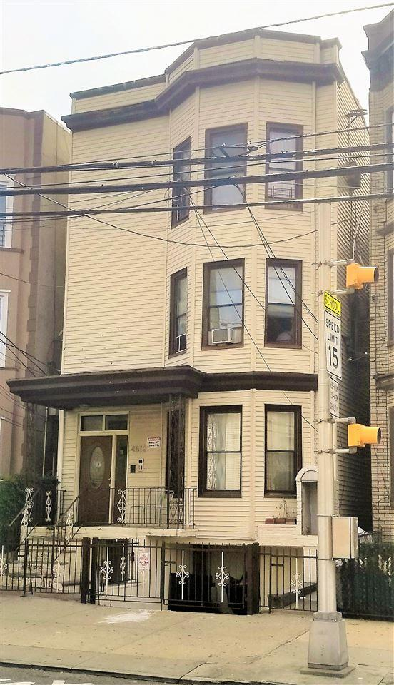 4510 Hudson Ave, Union City, NJ 07087 (MLS #180018274) :: Marie Gomer Group
