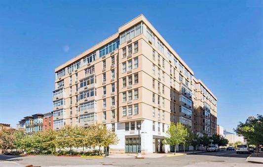 10 Regent St #712, Jc, Downtown, NJ 07302 (MLS #180018321) :: Marie Gomer Group