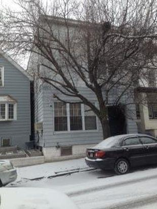 6131 Jefferson Ave, West New York, NJ 07093 (MLS #180019583) :: The Trompeter Group
