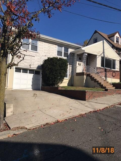 1508 89TH ST, North Bergen, NJ 07047 (#180021502) :: Daunno Realty Services, LLC