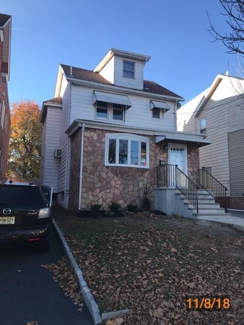 235 Ivy St, Kearny, NJ 07032 (#180021504) :: Daunno Realty Services, LLC