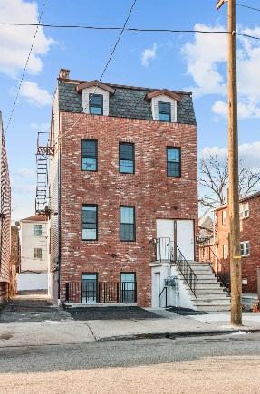 585 Bramhall Ave, Jc, Bergen-Lafayett, NJ 07304 (MLS #180023449) :: The Trompeter Group