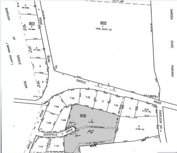 00 Deerfield Dr, Woodcliff Lake, NJ 07677 (MLS #180023457) :: The Trompeter Group