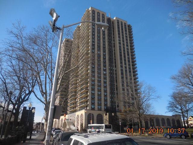 7855 Blvd East 17F, North Bergen, NJ 07010 (MLS #190001091) :: Team Francesco/Christie's International Real Estate
