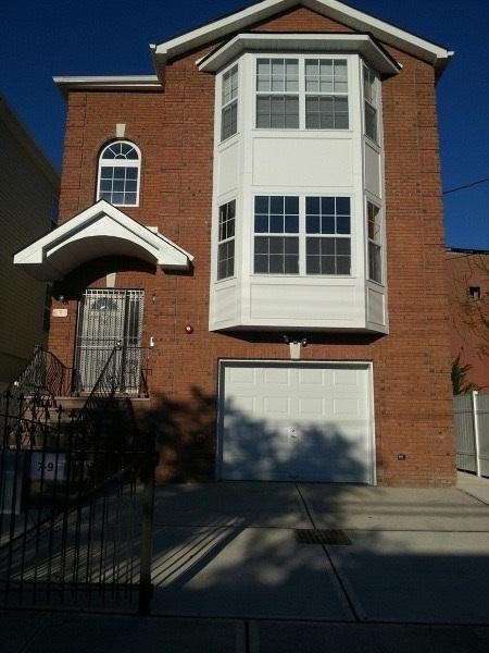7-9 Vine St, Newark, NJ 07102 (MLS #190001460) :: The Trompeter Group