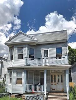 165 Watson Ave, Newark, NJ 07112 (MLS #190001649) :: The Trompeter Group