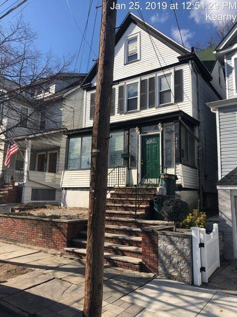 345 Elm St, Kearny, NJ 07032 (MLS #190002060) :: PRIME Real Estate Group