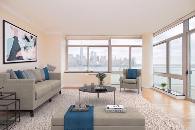 25 Hudson St #903, Jc, Downtown, NJ 07310 (MLS #190002715) :: PRIME Real Estate Group