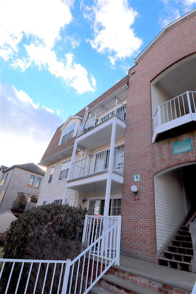 300 Crown Ct #512, Edgewater, NJ 07020 (MLS #190003160) :: PRIME Real Estate Group