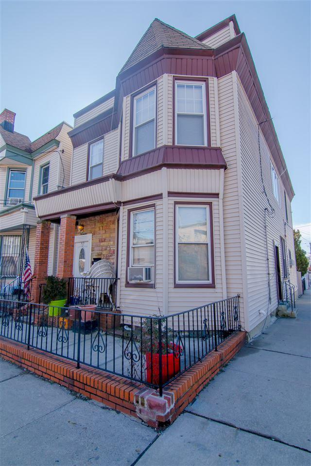 513 14TH ST, Union City, NJ 07087 (MLS #190003394) :: PRIME Real Estate Group