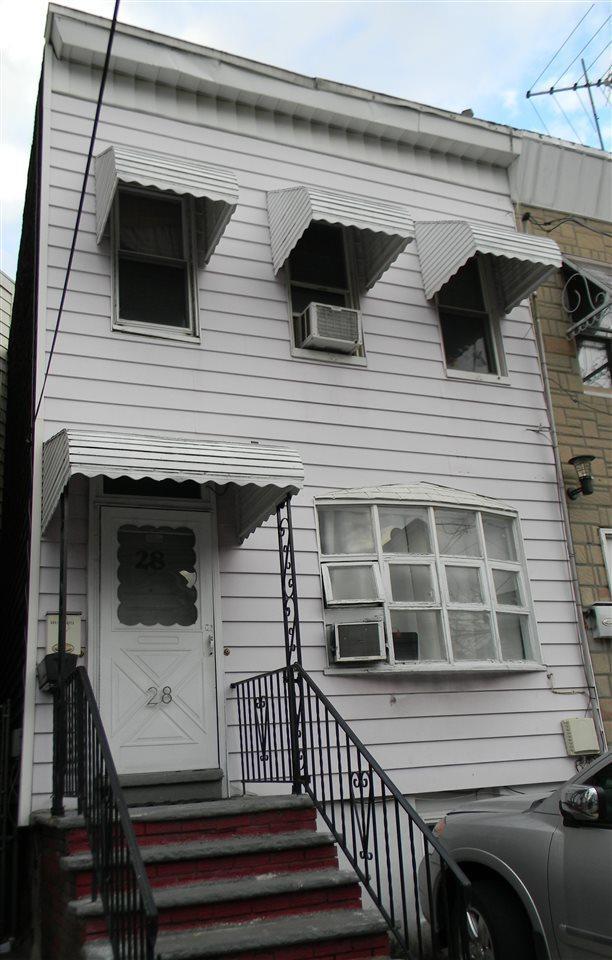 28 Graham St, Jc, Heights, NJ 07307 (MLS #190003459) :: PRIME Real Estate Group