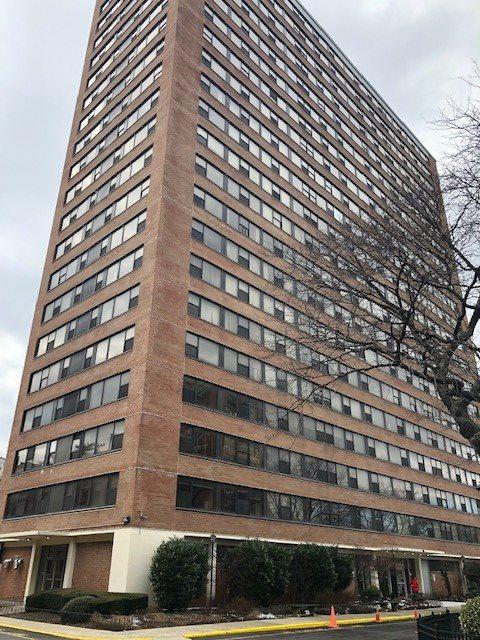 135 Montgomery St 5H, Jc, Downtown, NJ 07302 (MLS #190003500) :: PRIME Real Estate Group
