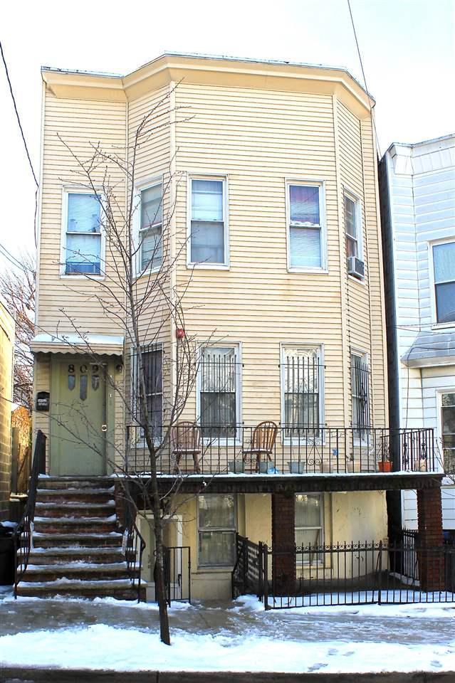 809 18TH ST, Union City, NJ 07087 (MLS #190003533) :: PRIME Real Estate Group