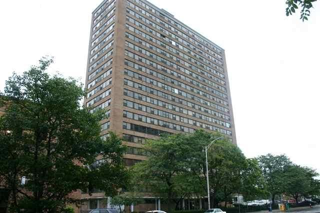 135 Montgomery St 14D, Jc, Downtown, NJ 07302 (MLS #190004706) :: The Trompeter Group