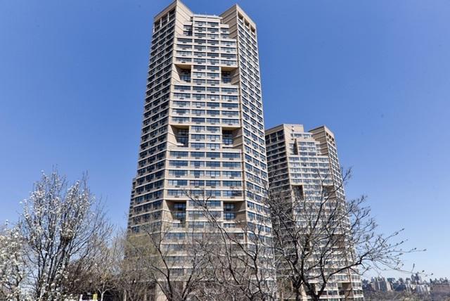 7000 Blvd East 32A, Guttenberg, NJ 07093 (MLS #190004737) :: The Trompeter Group