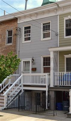 331 7TH ST, Jc, Downtown, NJ 07302 (MLS #190004831) :: The Trompeter Group