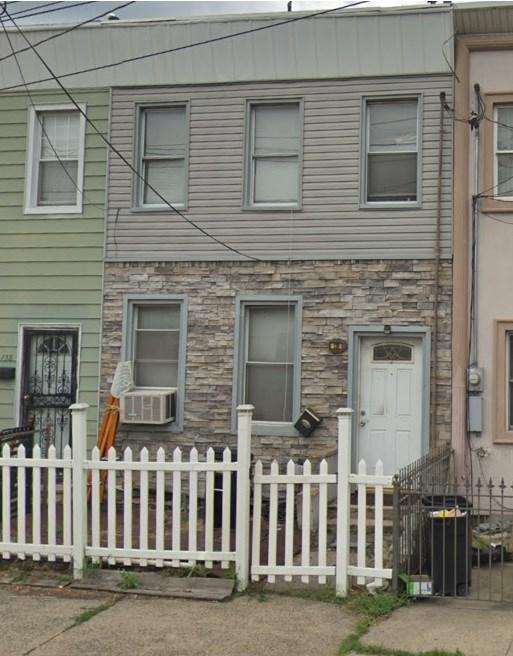 136 Broadway, Jc, Journal Square, NJ 07306 (MLS #190005192) :: The Trompeter Group