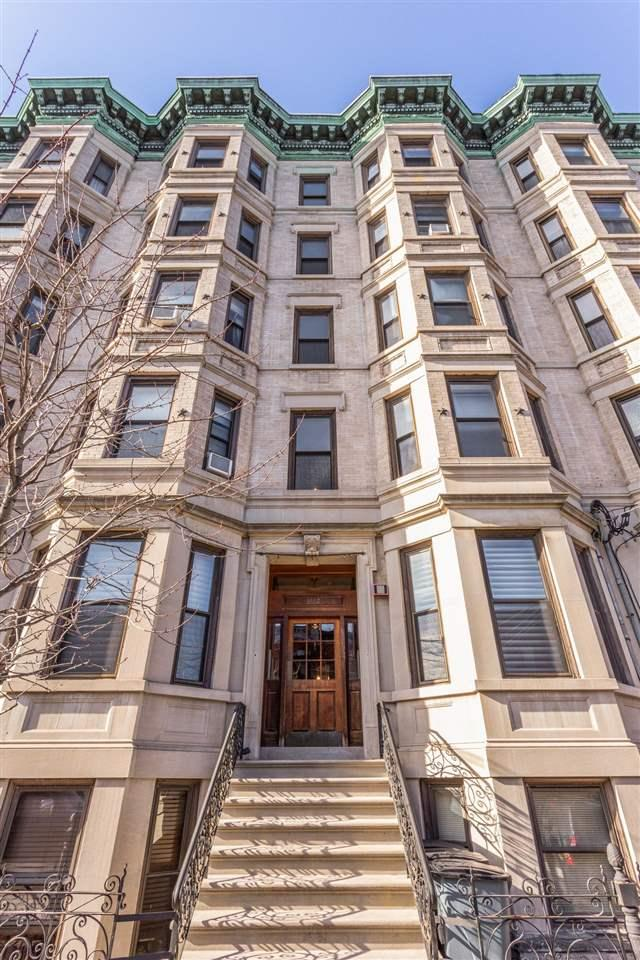 1112 Park Ave 4L, Hoboken, NJ 07030 (MLS #190005466) :: PRIME Real Estate Group