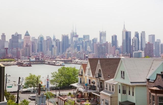 34 48TH ST 4A, Weehawken, NJ 07086 (MLS #190005618) :: PRIME Real Estate Group