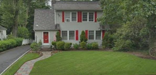 192 Harding Rd, Glen Rock, NJ 07452 (MLS #190005805) :: PRIME Real Estate Group