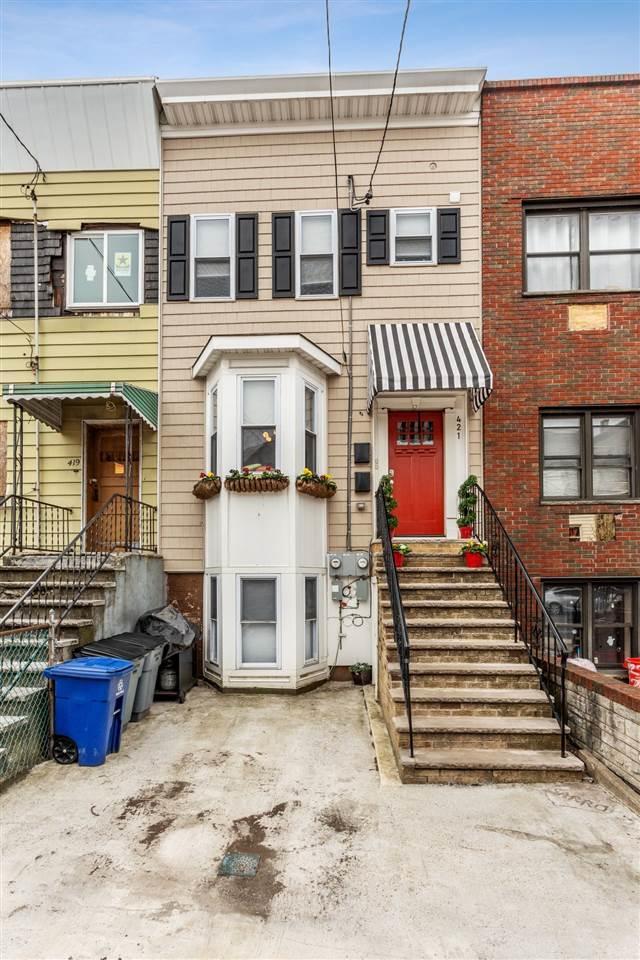 421 7TH ST, Union City, NJ 07087 (MLS #190007460) :: PRIME Real Estate Group