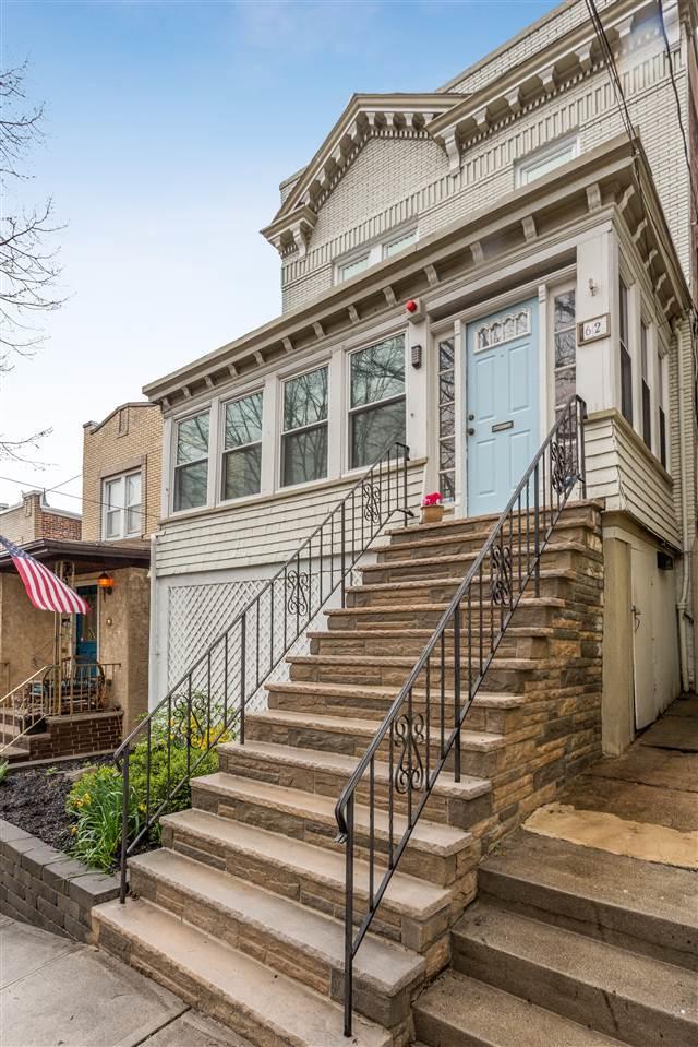 62 Hudson Pl, Weehawken, NJ 07086 (MLS #190007483) :: PRIME Real Estate Group