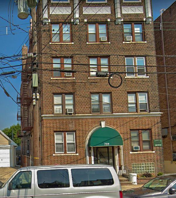 759 Avenue A #12, Bayonne, NJ 07002 (#190007567) :: Group BK