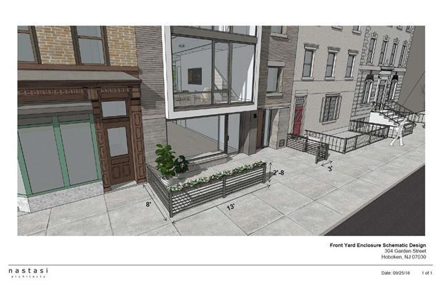 304 Garden St, Hoboken, NJ 07030 (MLS #190007616) :: PRIME Real Estate Group