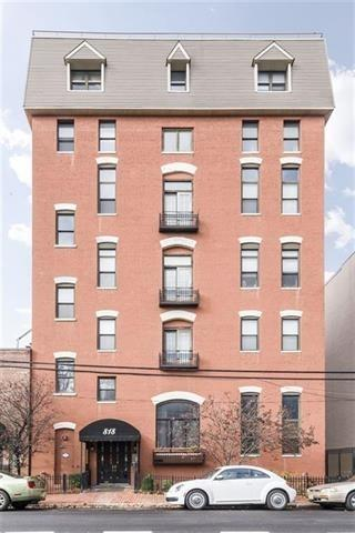 818 Jefferson St 2B, Hoboken, NJ 07030 (MLS #190007642) :: Team Francesco/Christie's International Real Estate