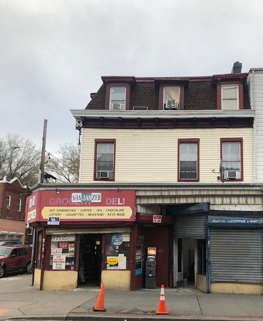 131 Monticello Ave, Jc, Bergen-Lafayett, NJ 07304 (MLS #190007665) :: PRIME Real Estate Group