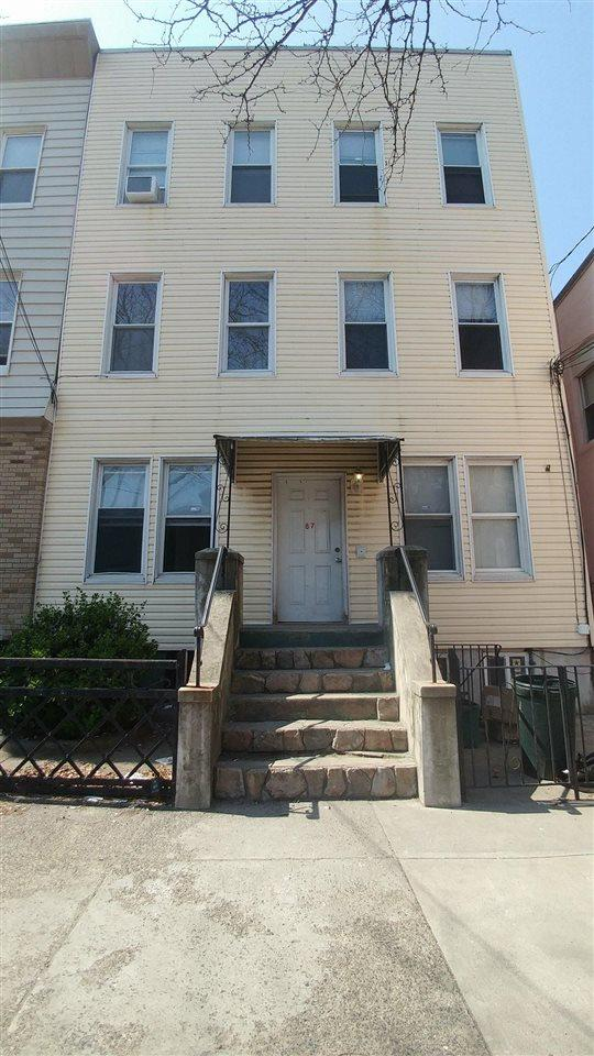 87 Wales Ave, Jc, Journal Square, NJ 07306 (MLS #190007713) :: The Sikora Group