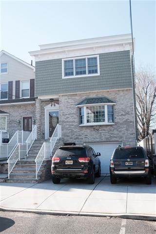 16 East 44Th St, Bayonne, NJ 07002 (MLS #190007791) :: PRIME Real Estate Group