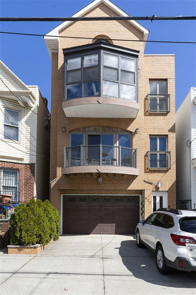820 Pavonia Ave #3, Jc, Journal Square, NJ 07306 (MLS #190007794) :: PRIME Real Estate Group