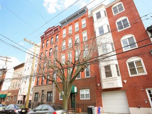 523 Adams St #4, Hoboken, NJ 07030 (#190008135) :: Daunno Realty Services, LLC