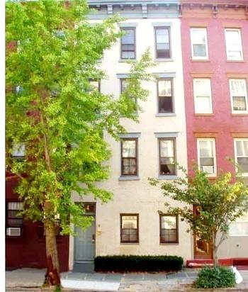 189 Montgomery St #3, Jc, Downtown, NJ 07302 (MLS #190008933) :: The Trompeter Group