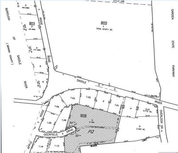 00 Deerfield Dr, Woodcliff Lake, NJ 07677 (MLS #190010576) :: The Trompeter Group