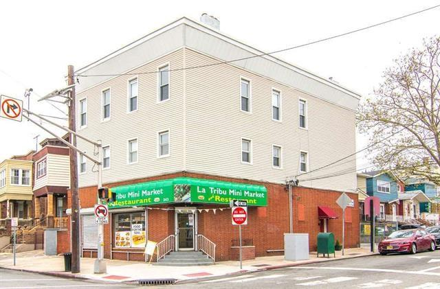 343 Princeton Ave, Jc, Greenville, NJ 07305 (MLS #190012157) :: PRIME Real Estate Group