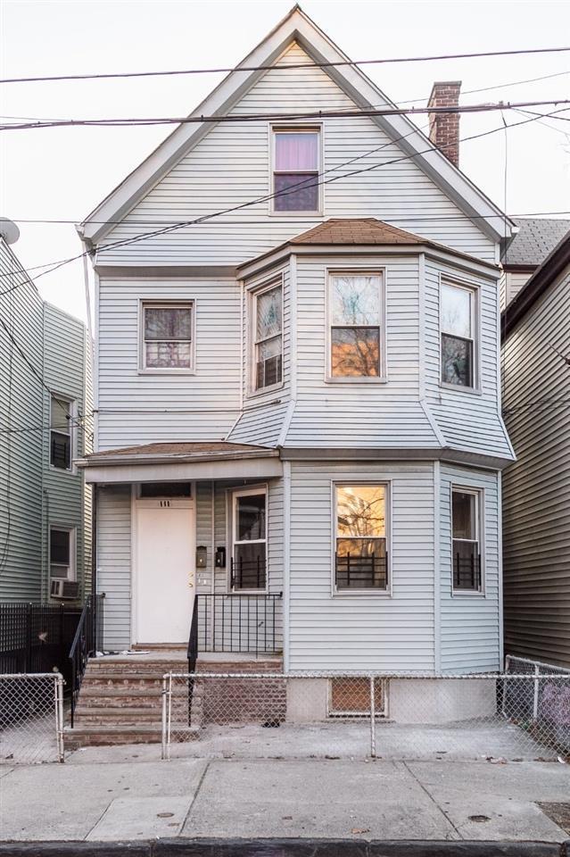 111 Winfield Ave, Jc, Greenville, NJ 07305 (MLS #190012333) :: PRIME Real Estate Group