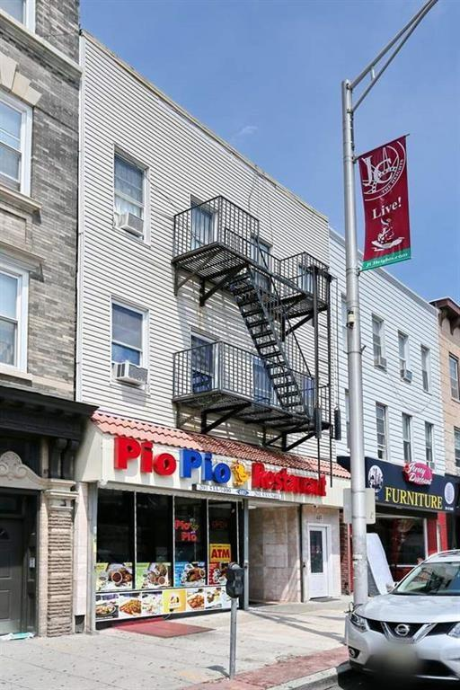 449 Central Ave #3, Jc, Heights, NJ 07307 (MLS #190012601) :: PRIME Real Estate Group