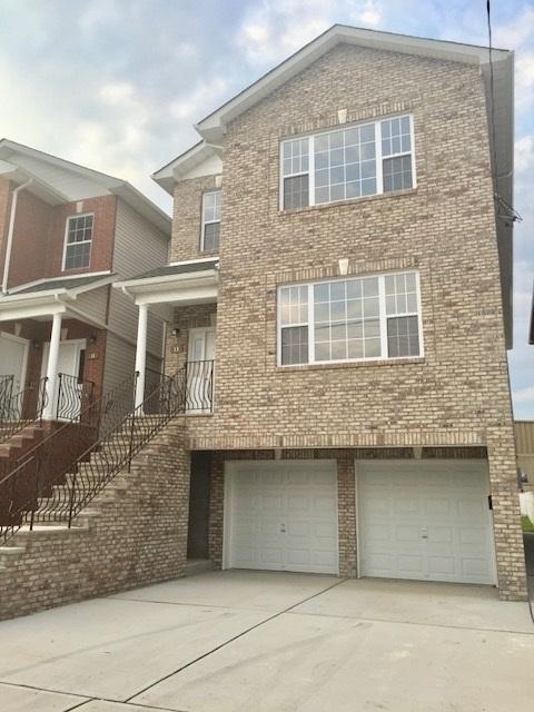 13 Oak St, Bayonne, NJ 07002 (MLS #190012607) :: PRIME Real Estate Group