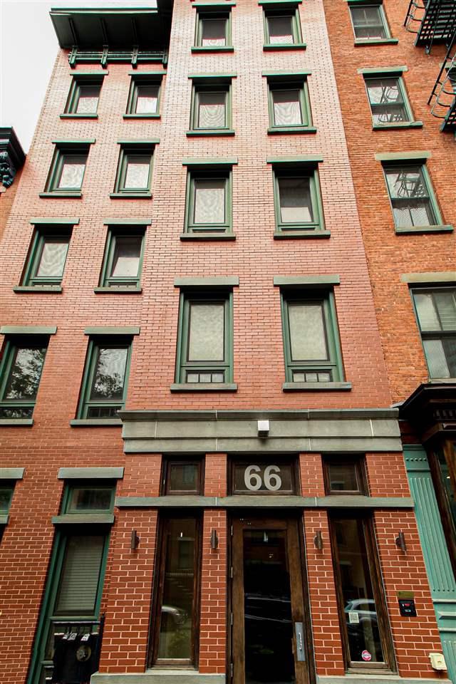 66 Morris St #502, Jc, Downtown, NJ 07302 (MLS #190012857) :: The Trompeter Group