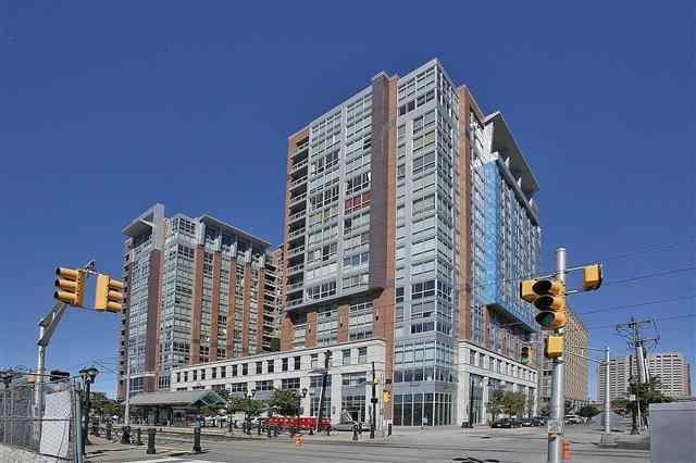 201 Luis M Marin Blvd #616, Jc, Downtown, NJ 07302 (MLS #190013563) :: The Trompeter Group