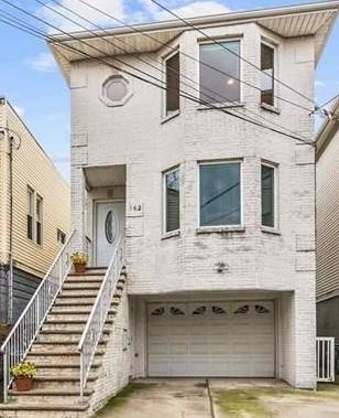 162 West 53Rd St, Bayonne, NJ 07002 (MLS #190014085) :: PRIME Real Estate Group