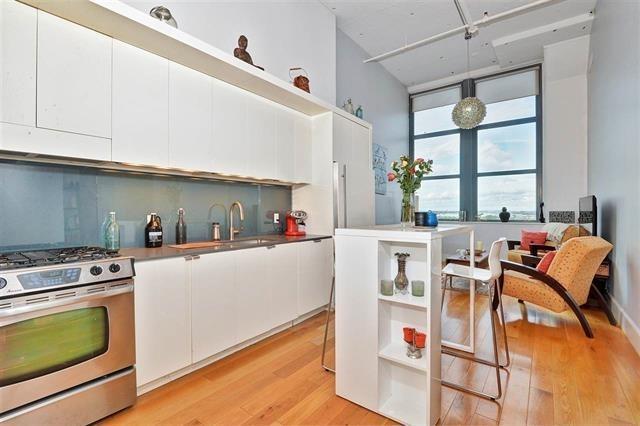 50 Dey St #536, Jc, Journal Square, NJ 07306 (MLS #190015981) :: PRIME Real Estate Group